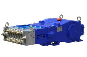 URACA-Pumpe KD 708
