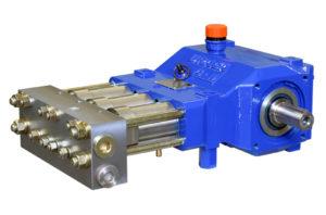 URACA-Pumpe P3-10