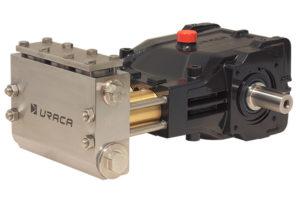 URACA-Pumpe P3-15