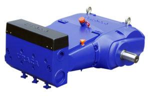 URACA-Pumpe P3-45